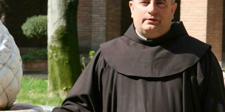 El primer nombramiento del Papa Francisco