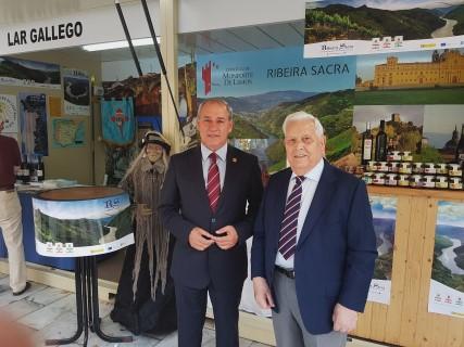 IX Encuentro de Casas Regionales y Provinciales de Sevilla