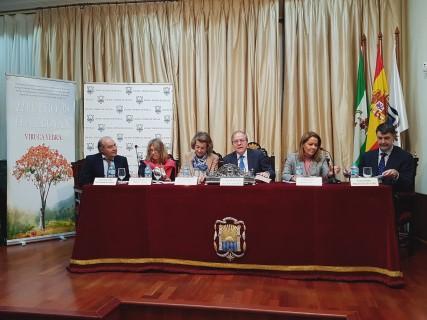 """El Grupo de Gaitas del Lar Gallego participa en la presentación del libro """"El Fuego del Flamboyán"""""""
