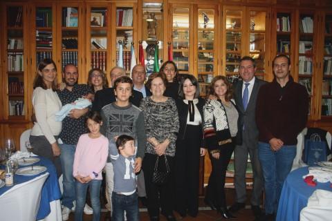 El Lar Gallego de Sevilla cumple 60 años