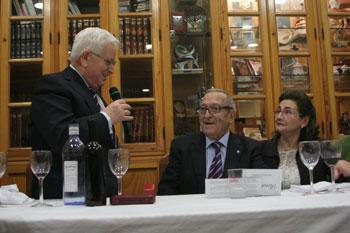 Homenaje a Félix Gónzalez