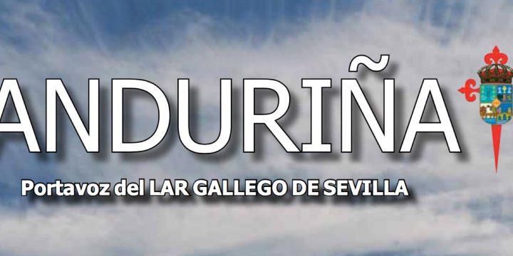 La Revista Anduriña se lleva un Cum Laude