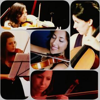 El Lar Gallego de Sevilla celebra el Día de la Mujer con un concierto del Cuarteto ALMACLARA