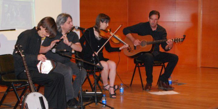 Día de las letras gallegas 2012