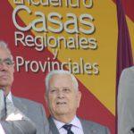 IV Encuentro de Casas Regionales