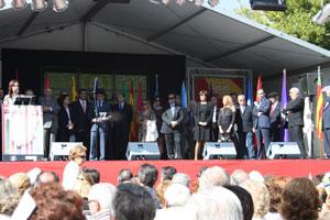 IV Encuentro de Casas Regionales y Provinciales