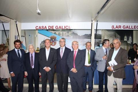VI Encuentro de Casas Regionales y Provinciales de Sevilla 2014