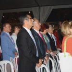 VII Encuentro de Casas Regionales