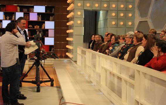 EL Lar Gallego de Sevilla con Juan y Medio