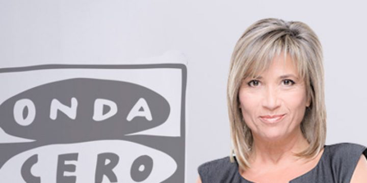 Julia Otero, Periodista Onda Cero