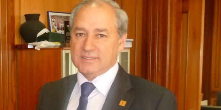 José Tomé Roca, Alcalde de Monforte de Lemos