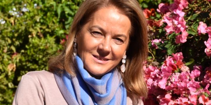 Viruca Yebra, Periodista y Escritora