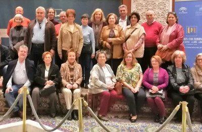 Visita Cultural a la Fundación Tres Culturas