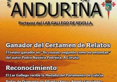 Anduriña 88