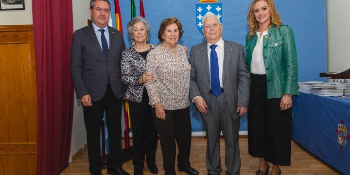 ANIVERSARIO DEL LAR GALLEGO 2019-HOMENAJEADOS