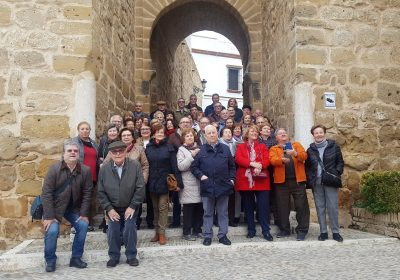 Viaje a Marchena: fotos