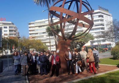 """Taller """"Conocer Sevilla"""": Sevilla de Magallanes"""