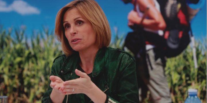 Nava Castro Domínguez, Directora de la Agencia Turismo de Galicia