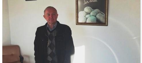 Guillermo Budiño Cajaraville, Presidente del Consejo Regulador de la Denominación Específica Pataca de Galicia