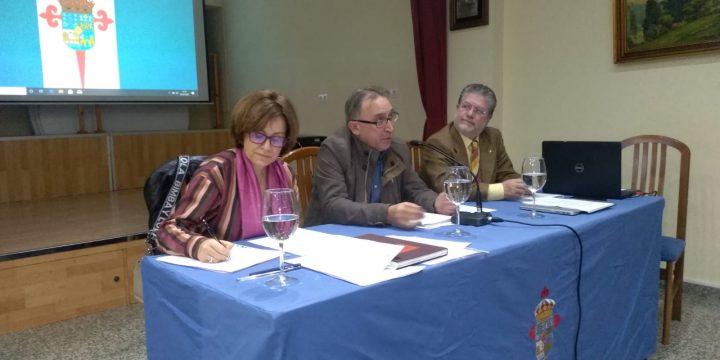 Escrito del nuevo Presidente del Lar Gallego de Sevilla