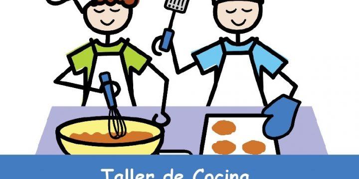 Creamos nuestro Taller de Cocina
