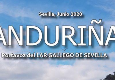 Anduriña 90