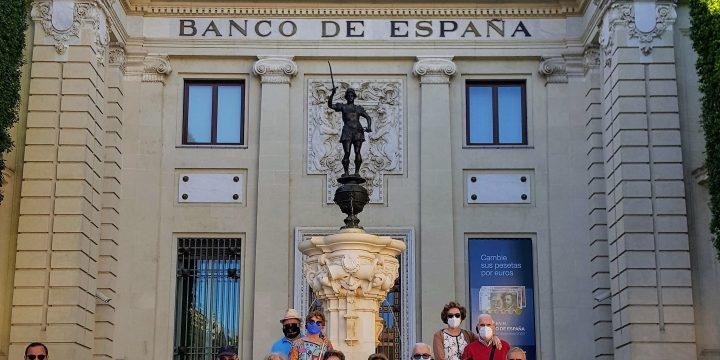 Taller Conocer Sevilla: Ruta del regionalismo