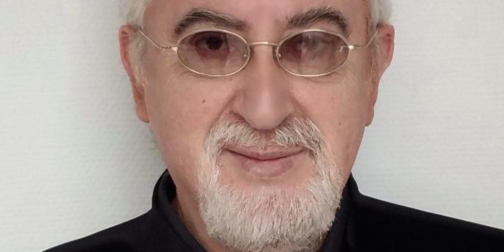 José A. Franco Taboada, Arquitecto del Pabellón de Galicia  en la EXPO´92 de Sevilla