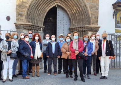 Taller Conocer Sevilla . 2º Visita –  Ruta mudéjar