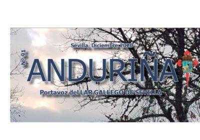 Anduriña 91
