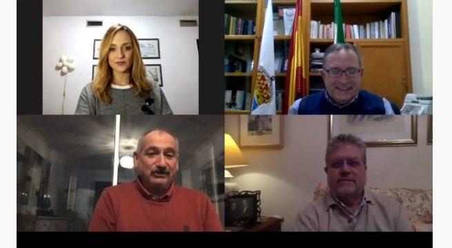 Falamos os Galegos do Mundo – Centro Gallego de Londres