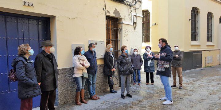 """Taller Conocer Sevilla: Ruta """"la Sevilla de Murillo"""""""