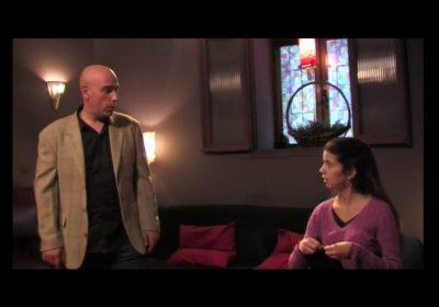 Anacos de Humor – GANAS DE REÑIR – Con María Muñoz Ferreiro