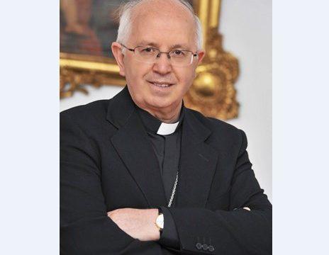 Entrevista a Monseñor Julián Barrio, Arzobispo de Santiago de Compostela