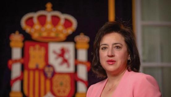 Entrevista a Sandra García Martín, Delegada del Gobierno en Andalucía