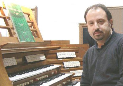 Hablamos con Manuel Cela, Organista de la Catedral de Santiago de Compostela