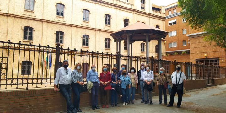 Taller Conocer Sevilla: Ruta por el barrio de San Bernardo
