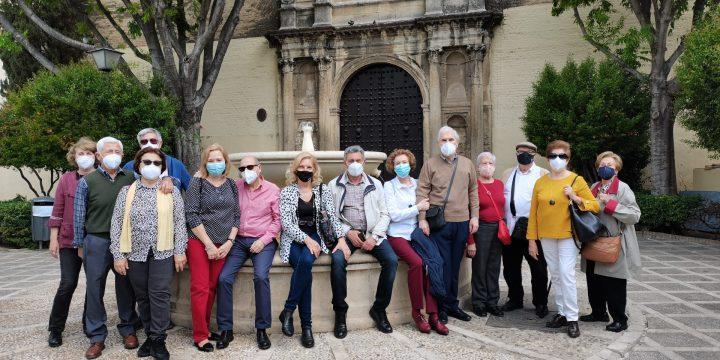 Taller Conocer Sevilla: La Macarena