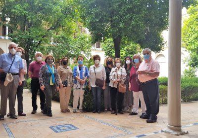 Taller Conocer Sevilla: Visita del Convento de Santa Clara y sus alrededores