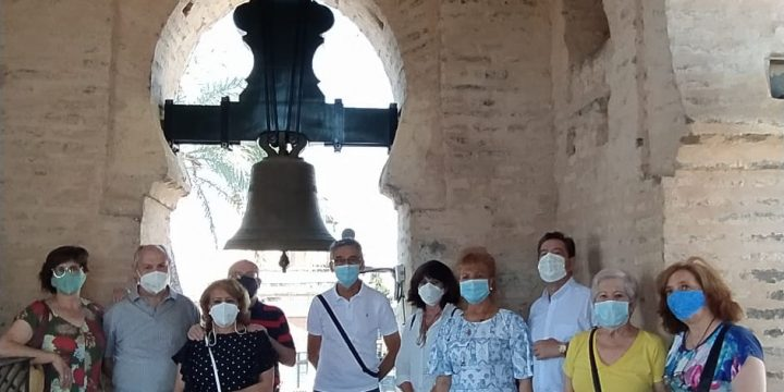 Taller Conocer Sevilla: Visita de la Iglesia de Santa Catalina